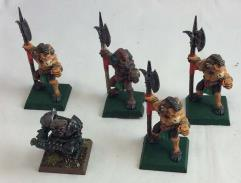 Beastmen Collection #3