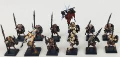 Ungor Herd Collection #11