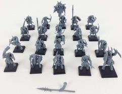 Ungor Herd Collection #12