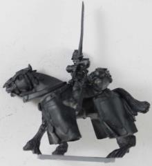 Bretonnian Questing Knight #1