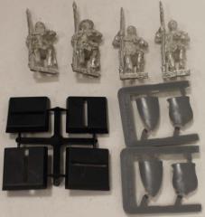 Bretonnian Spearmen Collection #1