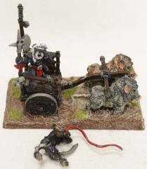 Beastmen Chariot #3