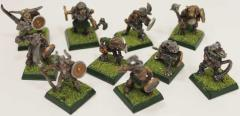 Beastmen Collection #2