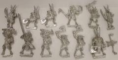 Beastmen Collection #4