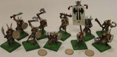 Beastmen Collection #6