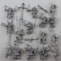 Beastmen Collection #7