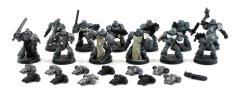 Black Templar Collection #6