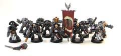 Black Templar Collection #12