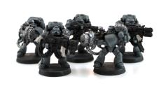 Black Templar Devastators Collection #1