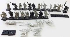 Bretonnian Bowmen Collection #3