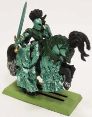 Bretonnian Green Knight #2