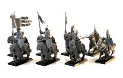 Bretonnian Knights Collection #11