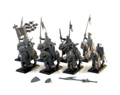 Bretonnian Knights Collection #12