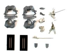 Bretonnian Questing Knights 2-Pack #1