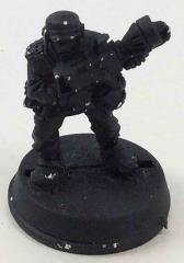 Cadian Trooper w/Flamer #1