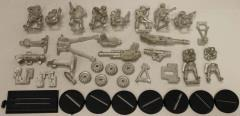 Cadian Heavy Weapons Team Collection #1