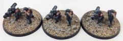 Cadian Missile Launcher Collection #1