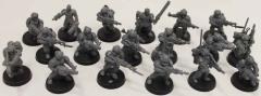 Cadian Shock Troops Collection #37