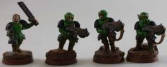 Cadian Shock Troops Collection #38
