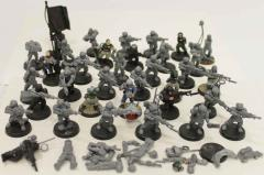 Cadian Shock Troops Collection #42