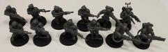 Cadian Shock Troops Collection #54
