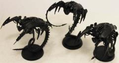 Canoptek Wraiths Collection #2