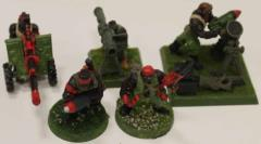 Catachan Heavy Weapons Squad #5