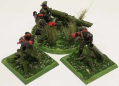 Catachan Heavy Weapon Squad #4