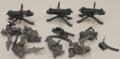 Catachan Heavy Weapon Squad #10
