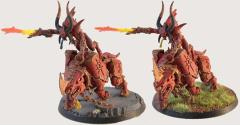 Bloodcrushers Collection #8