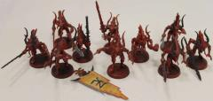 Bloodletters of Khorne Collection #9