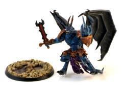 Daemon Prince #4