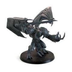 Daemon Prince #2