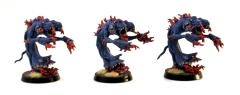 Flamers of Tzeentch Collection #6