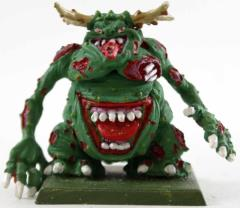 Great Unclean One #6