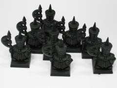 Chaos Dwarfs Collection #1 (Plastic)