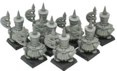 Chaos Dwarfs Collection #2 (Plastic)