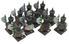 Chaos Dwarfs Collection #4 (Plastic)