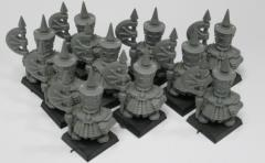 Chaos Dwarfs Collection #5 (Plastic)