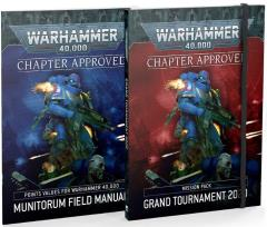 Chapter Approved - Warhammer 40,000 Annual 2020