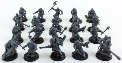 Chaos Cultists Collection #54