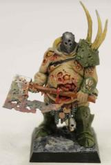 Lord of Plagues #1