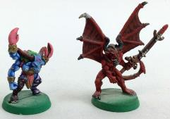 Chaos Daemon Collection #1