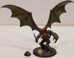 Daemon Prince II #5