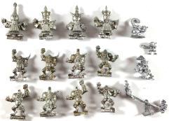 Chaos Dwarf Team #1
