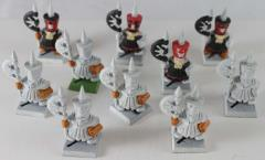 Chaos Dwarfs Collection #6 (Plastic)
