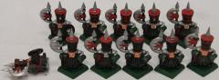 Chaos Dwarfs Collection #8 (Plastic)
