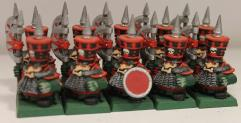 Chaos Dwarfs Collection #9 (Plastic)