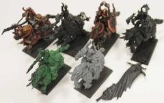 Chaos Knights Collection #14