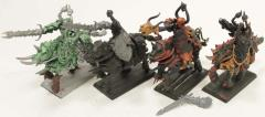Chaos Knights Collection #17
